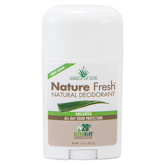 Nature Fresh Natural Deodorant 1.5-oz.