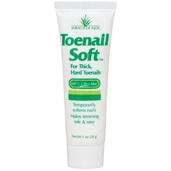 Toenail Soft Temporary Nail Softening Cream
