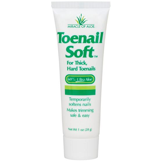 Toenail Soft Temporary Nail Softening Cream