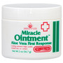 Miracle Ointment 2 oz. jar.