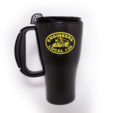 Local 139 Travel Mug