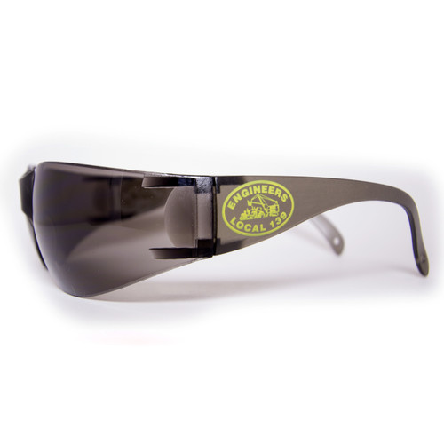 Operating Engineers Local 139 Glasses - OUT OF STOCK