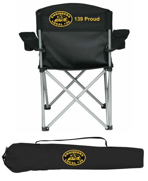 139 Proud Chair