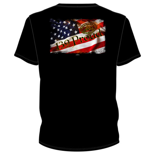 NEW American Flag T-Shirt