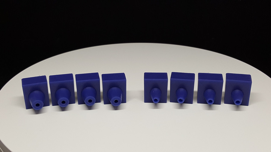 DOGBONE REPLACEMENT INSERTS