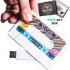 secondary hero image retro mixtape cassette usb flash drive gift for loved one