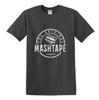 The Original Mashtape Retro T Shirt
