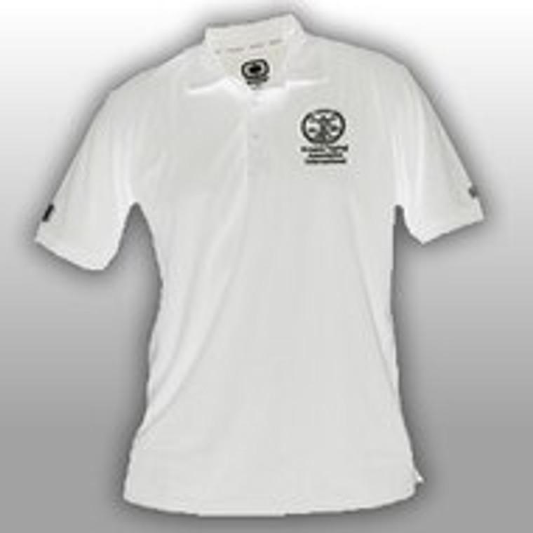 KTAI Women's Polo - White Ogio
