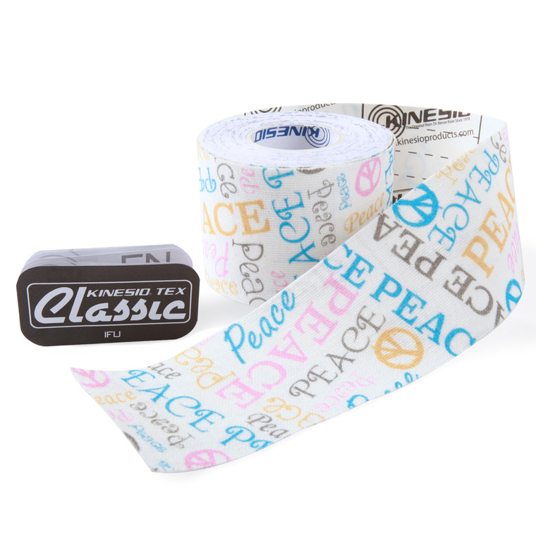 Classic Limited Edition Peace Tape