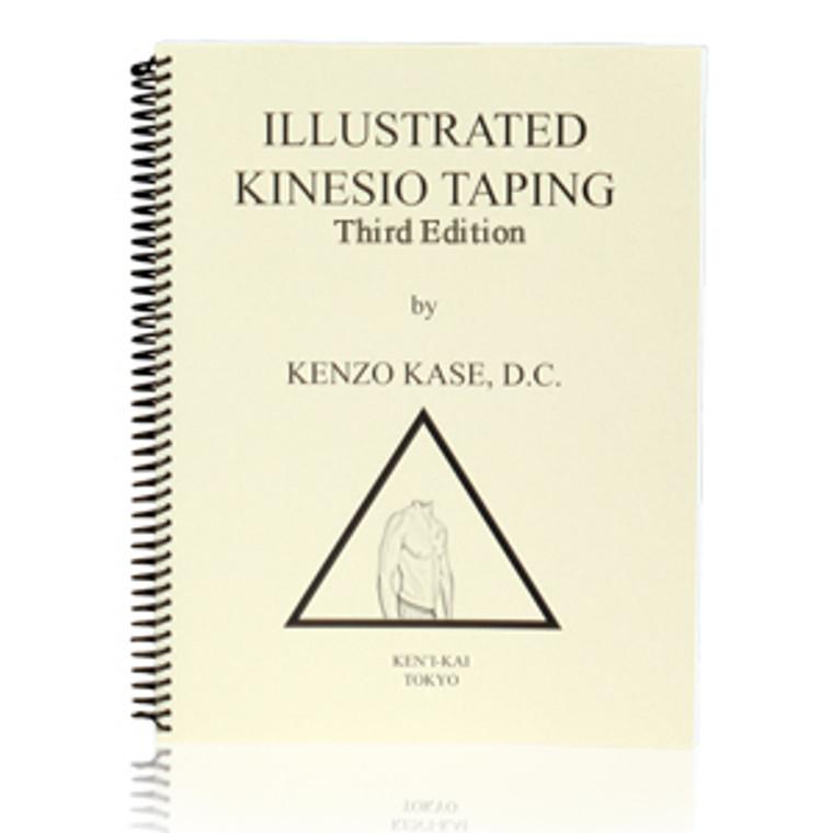 Illustrated Kinesio Taping Manual