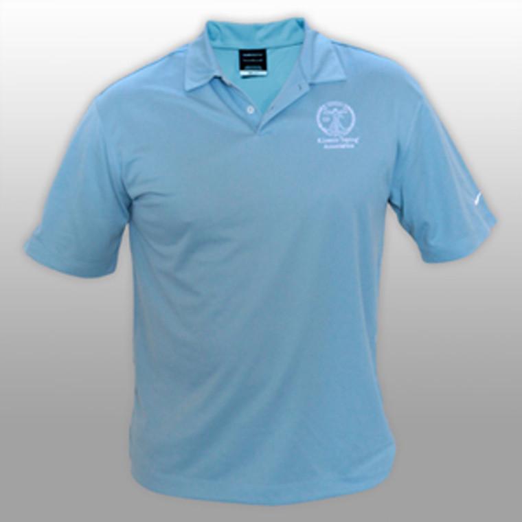 KTAI Polo Men's Blue