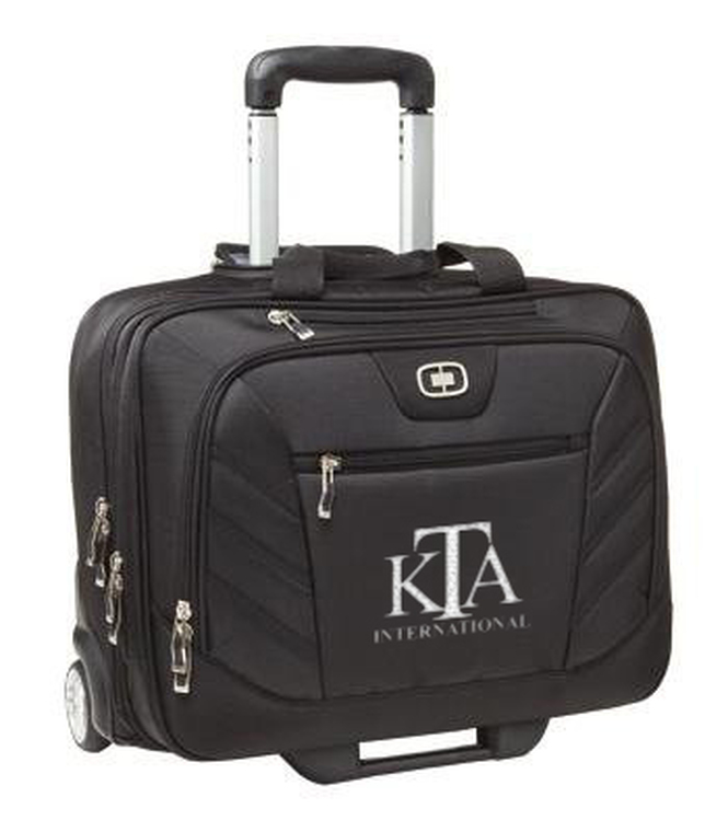 KTAI OGIO Rolling Computer Bag