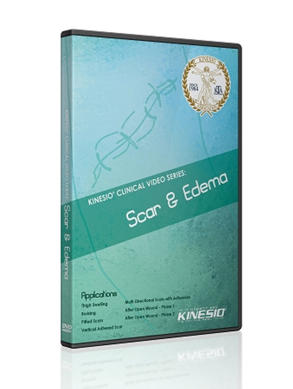 Scar & Edema (DVD w/Digital Download)