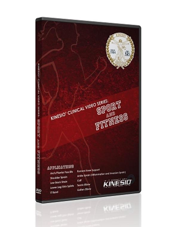 Sport & Fitness (DVD w/Digital Download)