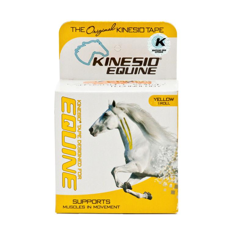 Kinesio Equine: Yellow