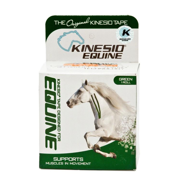 Kinesio Equine: Green