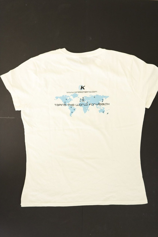 Authentic Kinesio Logo T- Shirt
