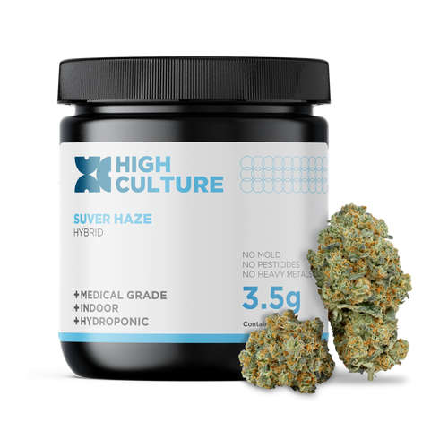 With 20 years of combined experience growing cannabis, infrastructure & resource management, grow facilities, and superior genetic strains, High Culture is able to provide premium grade products, strain diversity and services to the cannabis industry.