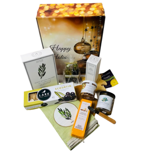 Olive Lovers Gift Box
