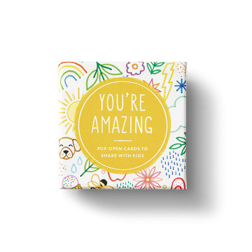 You're Amazing (Kids) Mini Gift
