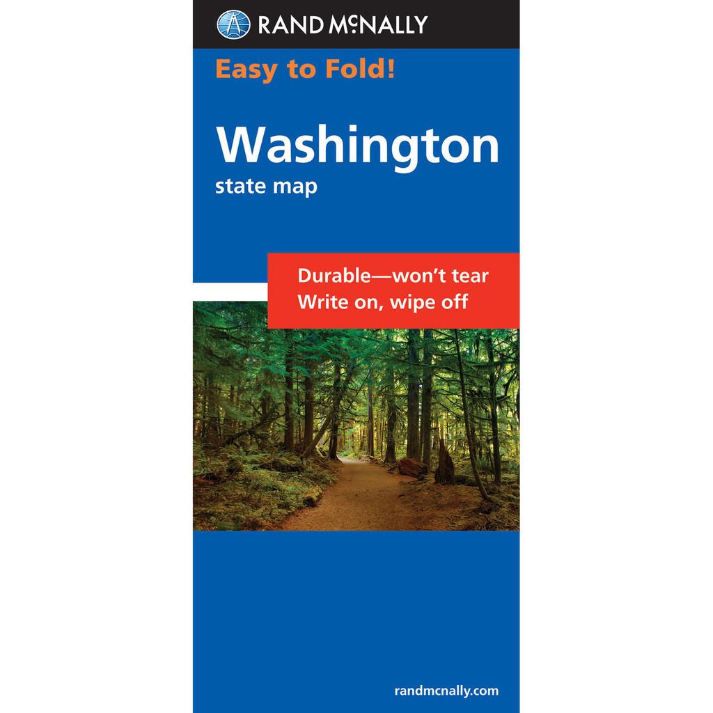 Easy To Fold: Washington