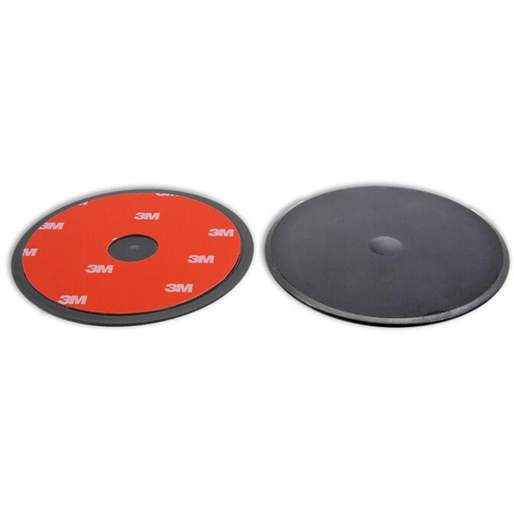 Dash Mount Disc