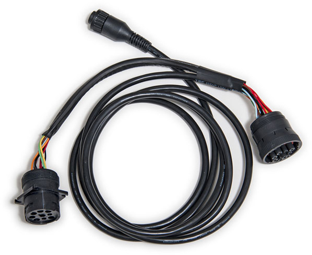 Standard 9-Pin Y-Cable for TND 760