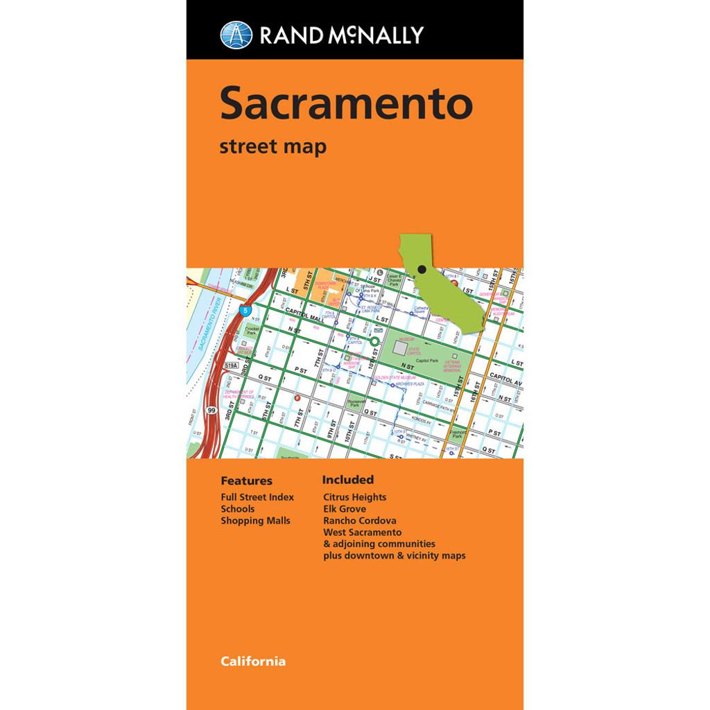 Fm Sacramento Ca Street