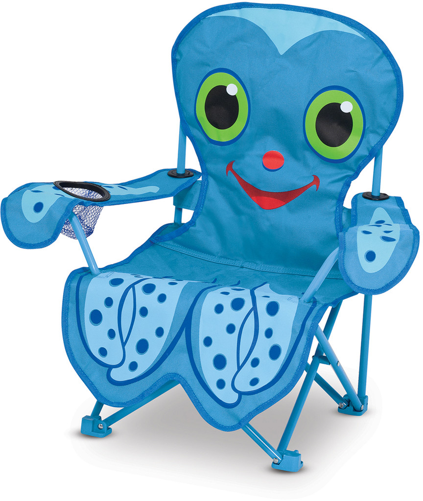 Flex Octopus Kid's Outdoor Chair