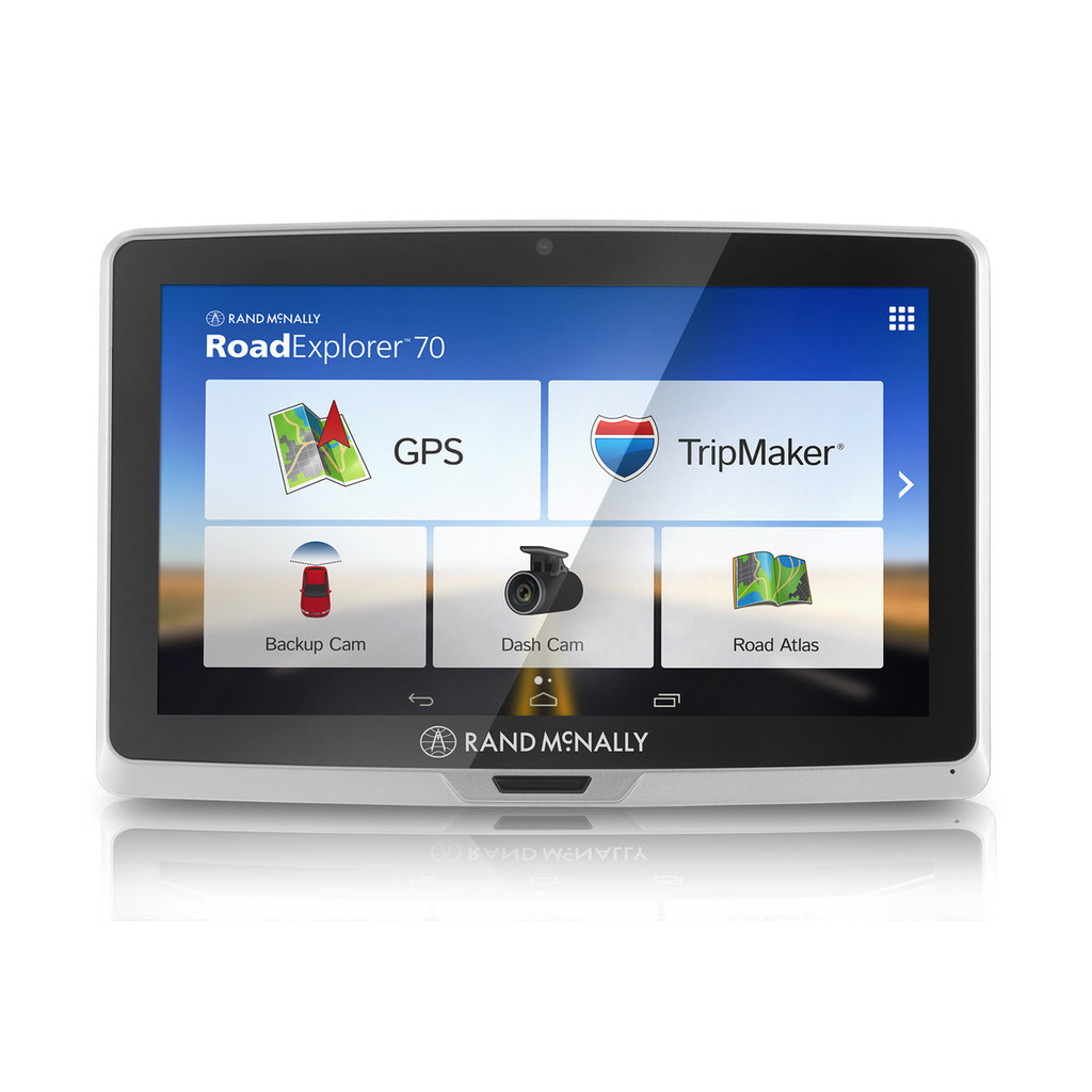 Road Explorer 70 GPS Tablet