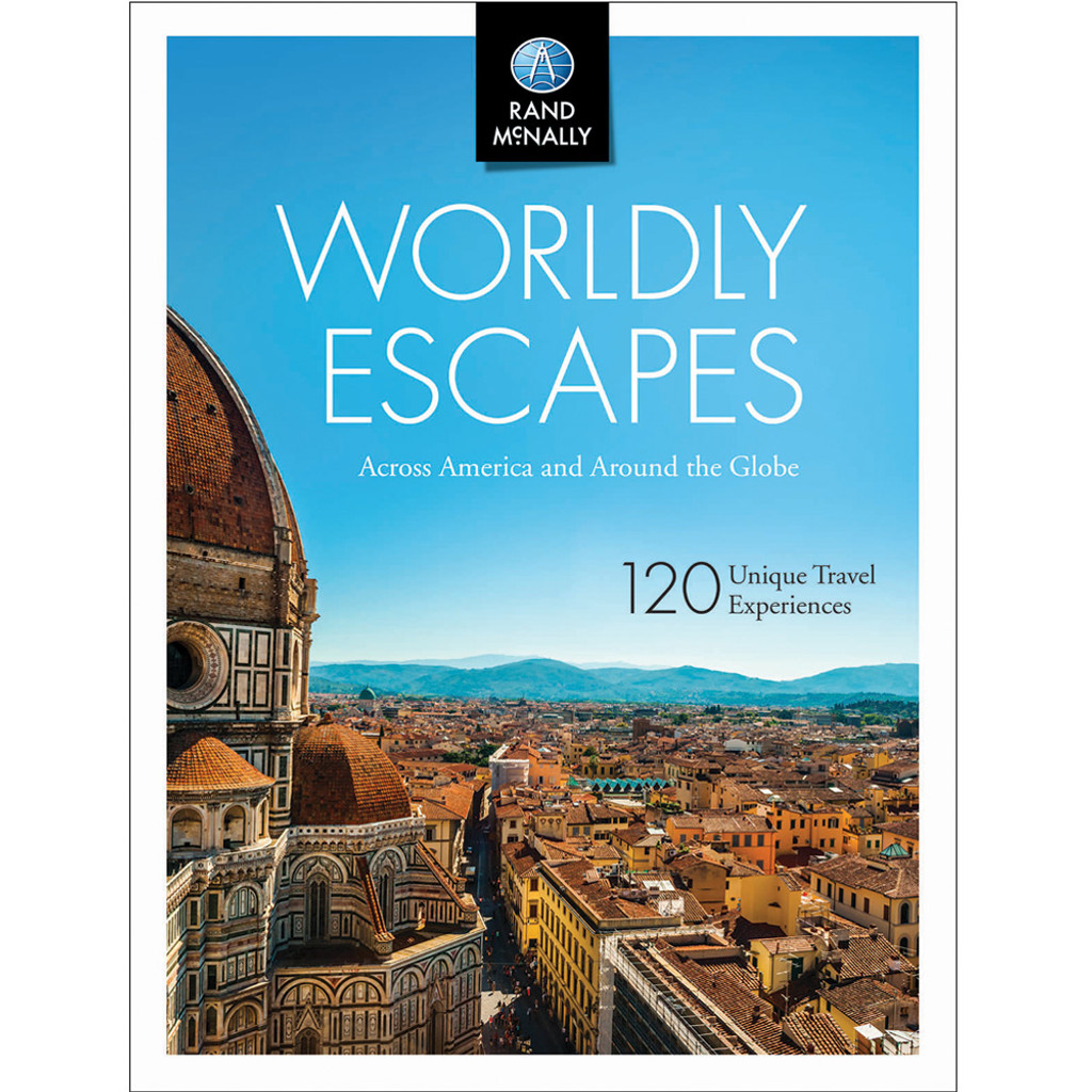 Worldly Escapes