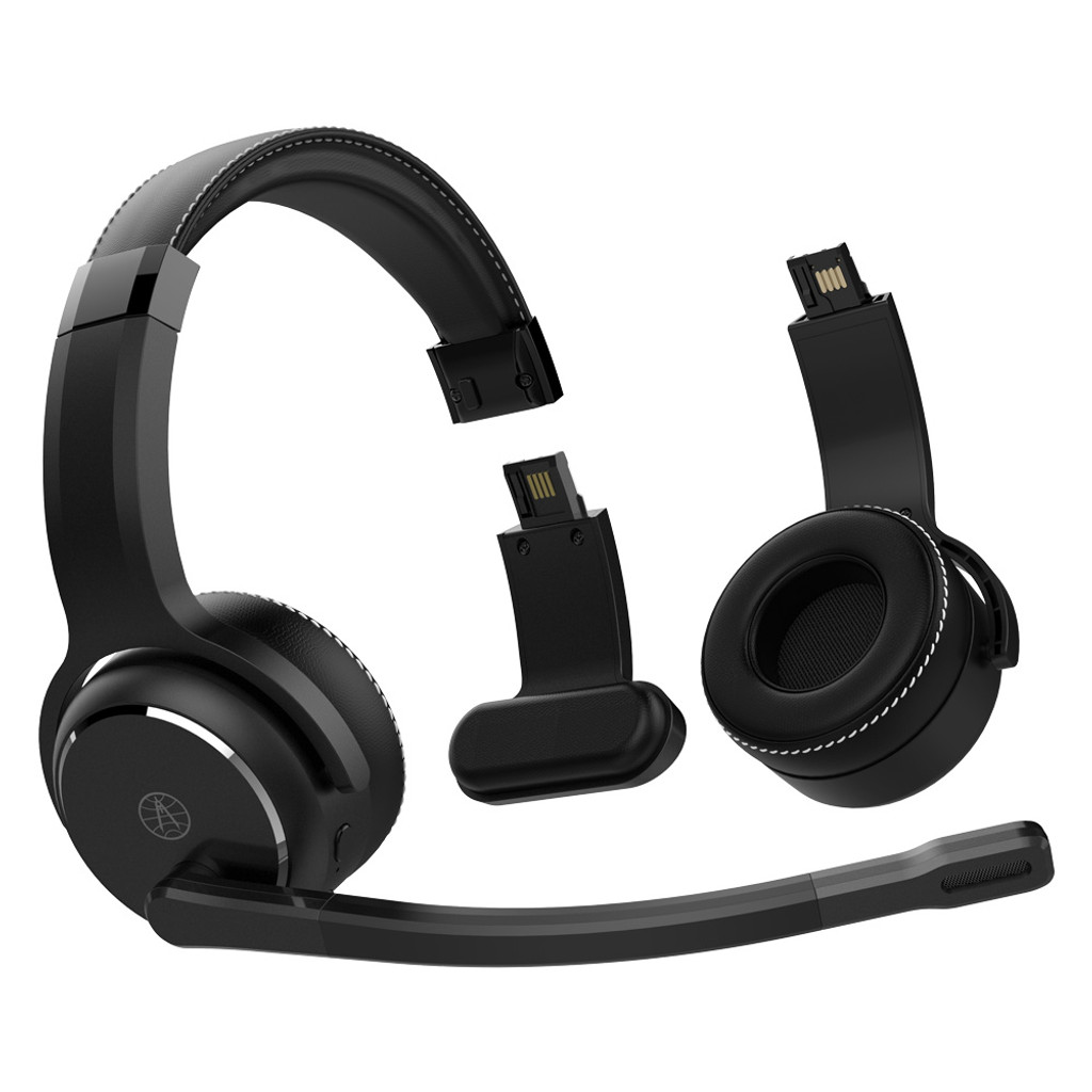 ClearDryve 210 Convertible Bluetooth Headset