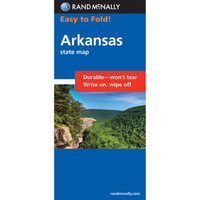 Easy To Fold: Arkansas