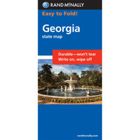Easy To Fold: Georgia