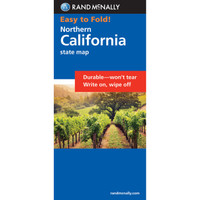 Easy To Fold: Northern California