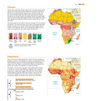 Atlas of World Geography | Grades 6-12