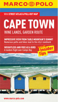 Marco Polo Cape Town Garden Route Guide