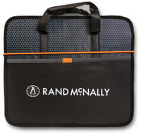 Rand McNally Trunk Organizer