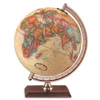 """Forrester 9"""" Desk Globe"""