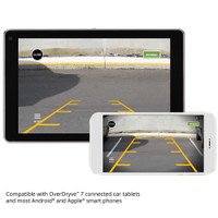 Wireless Backup Camera app available for Android and iOS