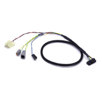 Volvo Spider Cable for HD 100