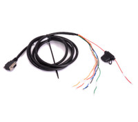 Hardwire/Flying Lead Kit for DC 200 S