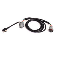 6-Pin Y-Cable for DC 200 S