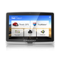 TND Tablet 70 | Rand McNally Certified Refurbished