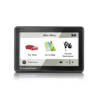 Road Explorer 60 Car GPS - Rand McNally Certified Refurbished Device