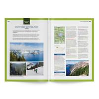Rand McNally 2020 National Park Atlas & Guide