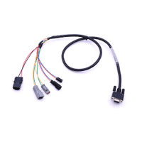 Mack/Volvo Spider Cable for DC 200