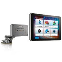 OverDryve 8 Pro Truck Device with GPS