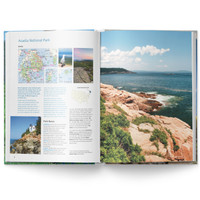 National Parks Coffee Table Book