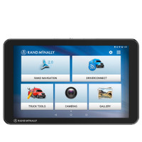 TND Tablet 85 Truck GPS